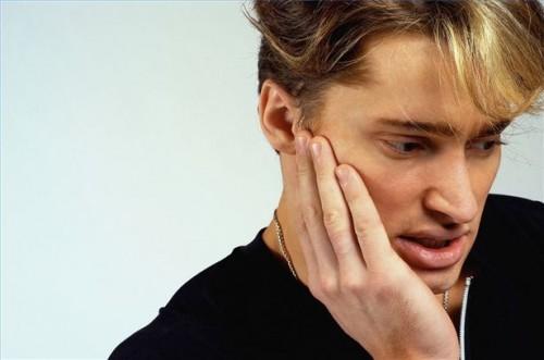 Slik behandler Jaw Pain eller TMD (Kjeve Disorder)