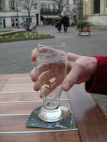 Hvor raskt kan kroppen forbrenne alkohol?