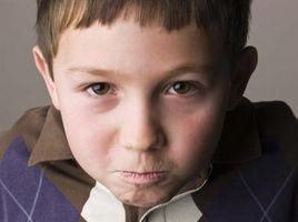 Barrierer for kommunikasjon hos barn