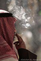 Røyking og interstitiell cystitt