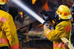 Viktigheten av personlig verneutstyr for brannmenn