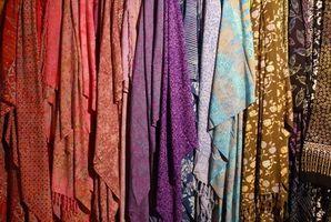 Hvordan Test Tekstiler for Mikrober