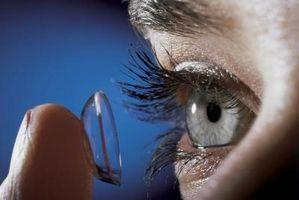 8aca8c05e75f Hva skjer når du ikke skifter myke kontaktlinser