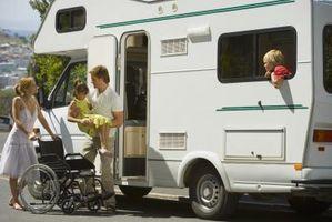 Høye risikofaktorer i funksjonshemmede barn