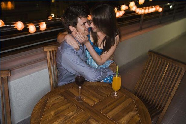 Profilbilde for dating nettsted