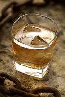 Bruk av Whiskey for Congestion