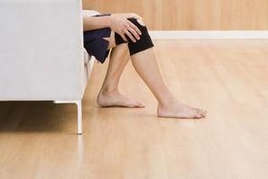 Hvordan Sett på en Deroyal Knee Brace
