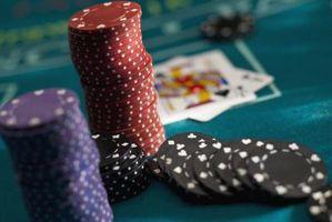 Hvordan kan jeg hjelpe mannen min få over hans Gambling?