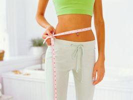 Hvordan måle Body Fat fra test nettsteder