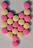 Vitaminer for kvinner på HRT
