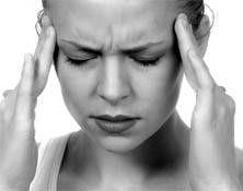 Retinal migrene Symptomer