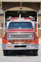 Formålet med Fire & Rescue service