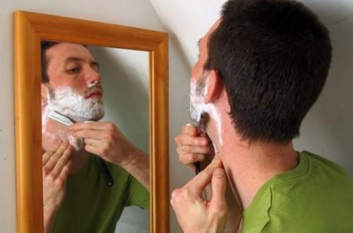 Hvordan unngå inngrodde hår mens barbering