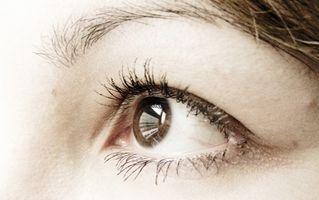 Fargestoffer som brukes i øyedråper