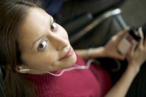 Hvordan forbedre Lytte til og hørselshjelpemidler
