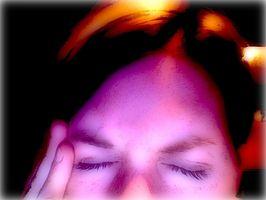 Naturlig rettsmidler for hodepine