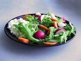 Dietter for mer energi