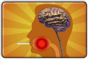 Hvordan virker Nikotin påvirker hjernen?