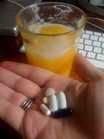 Kalsium og vitamin D bivirkninger