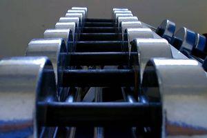 Kosttilskudd for å bygge lean muskler