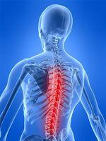 Symptomer på Pudendal Nerve Entrapment