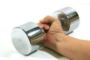 Hvordan bygge muskler og miste fett Fast