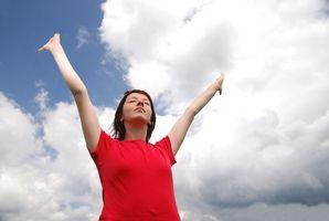 Hvordan å praktisere yoga for epilepsi