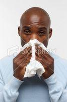 Øre, nese og hals infeksjoner