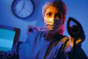 Hvordan redusere effekten av anestesi