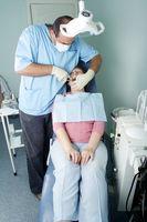 Slik fjerner Dental finer