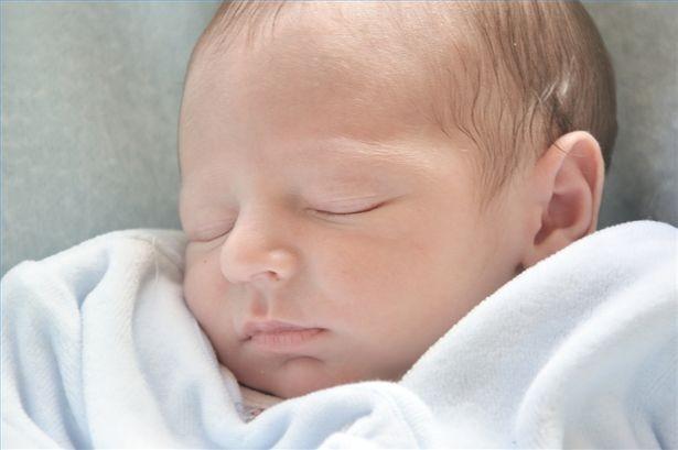hormonmangel hos nyfødt