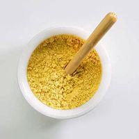 Hvordan bruke Mustard å kurere kronisk hoste