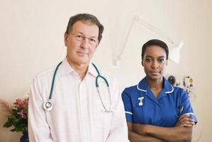 Hvorfor er Medisinsk Forkortelser Viktig å Leger og sykepleiere?