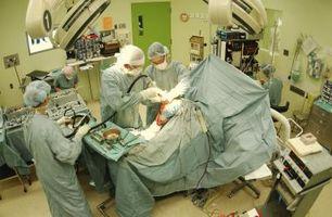 Komplikasjoner av epidural svikt under Knee Surgery