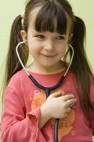 Forebyggende Helse Informasjon for Kids