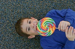 Helsefare om at barn er overvektig