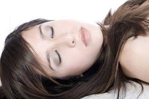 Hvorfor folk snorke når de sover?