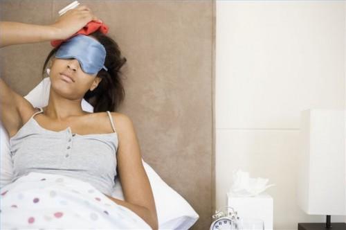 Hvordan unngå å få Migrene