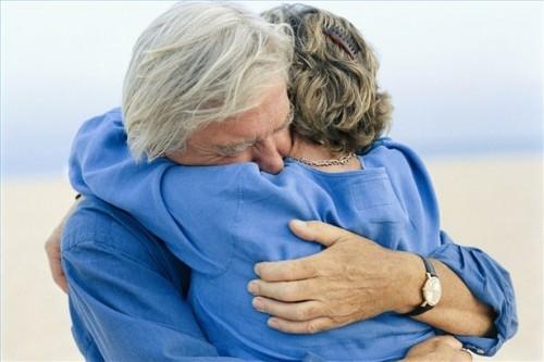 Hvordan å trøste en venn med multippel sklerose og kreft