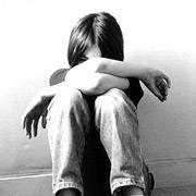 Depressiv lidelse INA hos barn