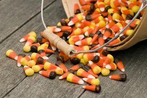 Hvordan unngå halsbrann på Halloween
