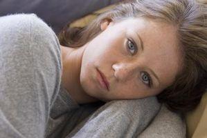 Hvor å finne hjelp for tenåringer med selvfølelse og selvtillit problemer