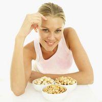 Hva er de sunneste nøtter?