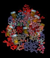 Hvilke vitaminer bør ikke tas sammen?