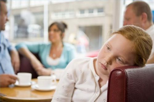 Hvordan se for depresjon hos barn