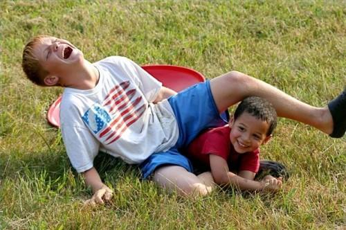 Øvelser for barn med ADHD