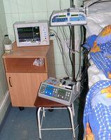 Måter å rengjøre en Hospital Room