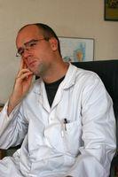 Klinisk psykolog Behandling