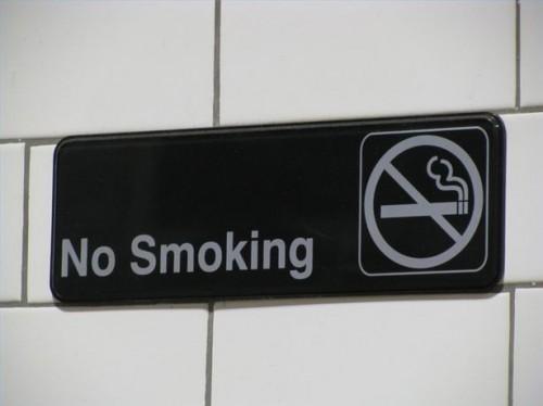 Hvordan å slutte å røyke og dets bivirkninger på lungene