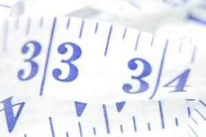 Hvordan å fortelle min fettprosent